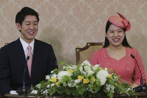 Quận chúa Nhật kết hôn với thường dân