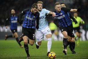 Lazio - Inter Milan (2 giờ 30 ngày 30.10): Chủ hay khách thắng đều hợp lý