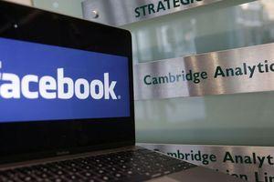 Tiền phạt bê bối dữ liệu của Facebook chỉ 'nhỏ như con kiến'