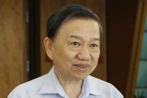 Bộ trưởng Tô Lâm: Chưa mở rộng điều tra gian lận thi cử ra tỉnh thành khác