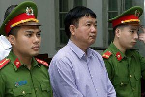 Tổng cục Thi hành án 'kêu' khó thu hồi tài sản liên quan đến ông Đinh La Thăng
