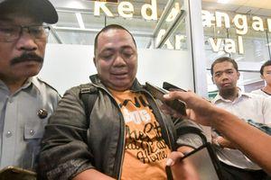 Quan chức Indonesia thoát nạn nhờ trễ chuyến bay của Lion Air