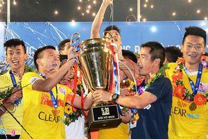 Vòng chung kết giải U.21 Báo Thanh Niên 2018: Hà Nội FC mang đến Huế 2 nhà á quân U.23 châu Á