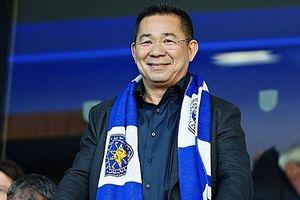 Chủ tịch CLB Leicester City đã thiệt mạng trong vụ nổ máy bay