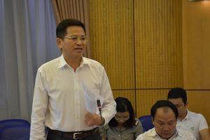 Vụ án của ông Đinh La Thăng: Đã thi hành được 20 trong tổng số 820 tỷ đồng