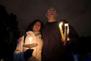 Cộng đồng người Do Thái ở Mỹ sốc vì vụ tấn công ở Pittsburgh