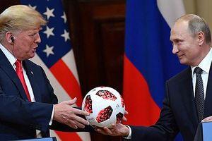 Tổng thống Nga chưa chắc chắn về việc thăm Mỹ
