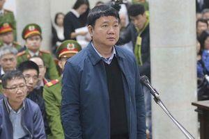 Vụ án Đinh La Thăng: Mới thu hồi được hơn 20 trên tổng số 820 tỷ đồng