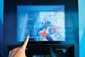 ATM - Cỗ máy giao dịch đa năng