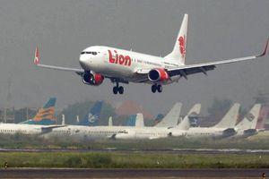 Có hay không hành khách Việt Nam trên chuyến bay Lion Air gặp nạn?