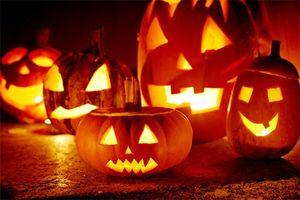Người Việt ngày càng quan tâm đến lễ hội Halloween