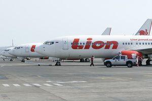 Indonesia: Máy bay hãng Lion Air chở theo 188 người rơi xuống biển