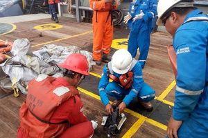 Bộ Tài chính Indonesia xác nhận có 20 quan chức trên chiếc Boeing 737 vừa bị rơi