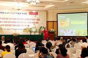 Nguyên nhân đẩy ung thư gan lên hàng đầu tại Việt Nam