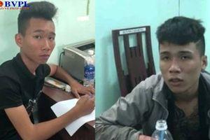 Vụ 2 cô gái bị cướp giật ở cầu Thủ Thiêm: Nghi can nhí không biết nạn nhân thiệt mạng
