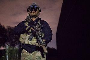 Lầu Năm Góc sẵn sàng triển khai quân đội ở biên giới với Mexico