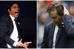 Thua derby, Real sẽ sa thải Lopetegui hôm nay, Conte sẵn sàng thay thế