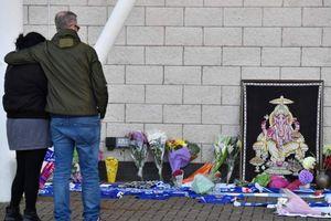 Leicester xác nhận ông chủ người Thái đã thiệt mạng trong tai nạn trực thăng