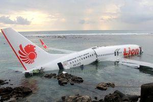 Máy bay chở 188 người của Lion Air gặp nạn ở Indonesia