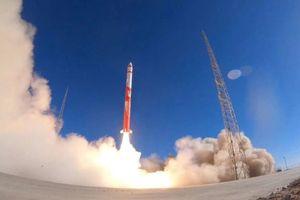 SpaceX của Trung Quốc phóng tên lửa thất bại