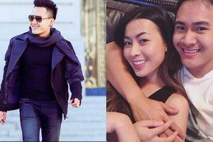 Con trai danh hài Hoài Linh không chỉ công thành danh toại mà còn có bạn gái cực xinh đẹp ở Mỹ