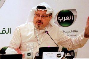 Thêm tình tiết mới về vụ nhà báo Jamal Khashoggi bị sát hại