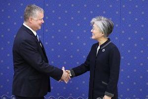 Washington muốn Hàn Quốc giúp cuộc gặp Mỹ-Triều thành công