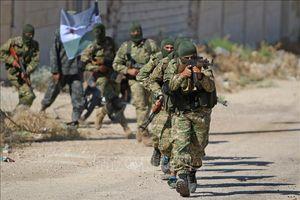 Nga sẵn sàng hỗ trợ Syria xóa sổ hang ổ khủng bố ở Idlib