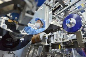 Trung Quốc đứng đầu thế giới về thu hút vốn FDI