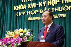 Thành lập thêm TP Chí Linh thuộc tỉnh Hải Dương