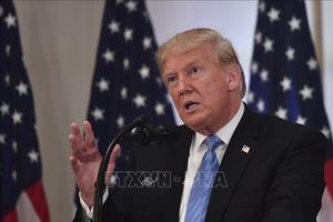 Tổng thống Mỹ cáo buộc truyền thông 'gây hận thù và chia rẽ' trong công chúng