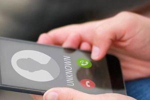 Cảnh báo các cuộc gọi giả danh nhà mạng lừa đảo khách hàng