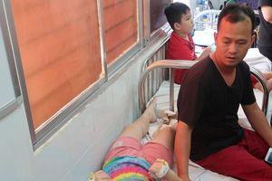 Vụ ngộ độc tập thể tại Tân Phú sau khi ăn bánh mì chà bông gà: Đã xác định nguyên nhân ban đầu