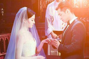 Dân mạng nhiệt tình ghép đôi 'thánh ế' Hồ Ca và nữ thần Lưu Diệc Phi sau đám cưới của Đường Yên
