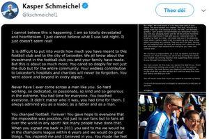 Thế giới bóng đá tiếc thương ông chủ Leicester sau vụ tai nạn máy bay