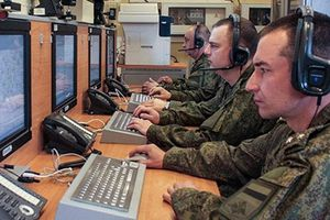 Nga hình thành khu vực 'điếc và mù' trên các vùng chiến lược bằng hệ thống tác chiến điện tử mới