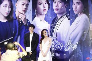 Midu lần đầu sánh đôi cùng Trịnh Thăng Bình trong dự án điện ảnh của Quỳnh Chi
