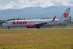Indonesia xác nhận: Máy bay Lion Air chở 189 khách rơi xuống biển