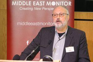 Báo Anh: London biết trước về kế hoạch bắt cóc Khashoggi