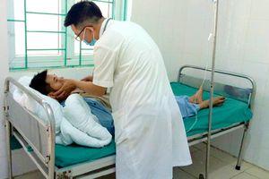 Hà Giang: 5 người bị ngộ độc do ăn nấm lạ