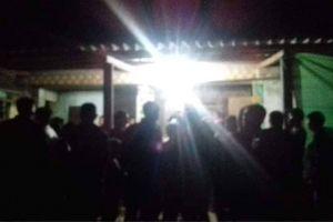 Hà Tĩnh: Bàng hoàng phát hiện 2 mẹ con tử vong trong tư thế treo cổ