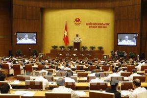 Đại biểu Quốc hội đề nghị làm rõ nguyên nhân thu ngân sách từ thuế, phí giảm