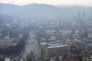 Ô nhiễm không khí tại EU lầm gần 1 triệu người tử vong mỗi năm