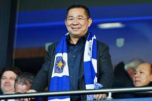 CLB Leicester City tạm hoãn trận đấu gần nhất sau sự ra đi của Chủ tịch Vichai