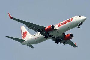 Xác định được vị trí của chiếc máy bay rơi ngoài khơi Indonesia