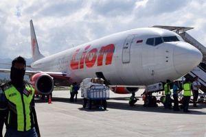 Thông tin bất ngờ về máy bay Indonesia chở 189 người đâm xuống biển