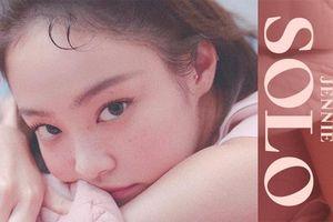 Fan ngã ngửa với vẻ đẹp quyến rũ của Jennie (BlackPink) trong teaser MV solo đầu tiên!