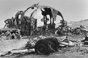 5 vụ tai nạn máy bay thảm khốc nhất mọi thời đại