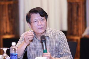 NSND Quang Vinh: 'Nghe qua tên ca khúc gây sốc tôi cũng có phần... hết hồn'
