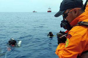 Không có hành khách là người Việt trong vụ máy bay rơi ở Indonesia